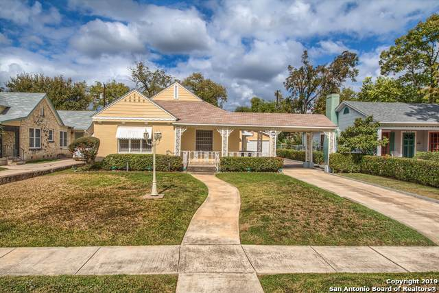 2139 W Summit Ave, San Antonio, TX 78201 (MLS #1422720) :: Vivid Realty