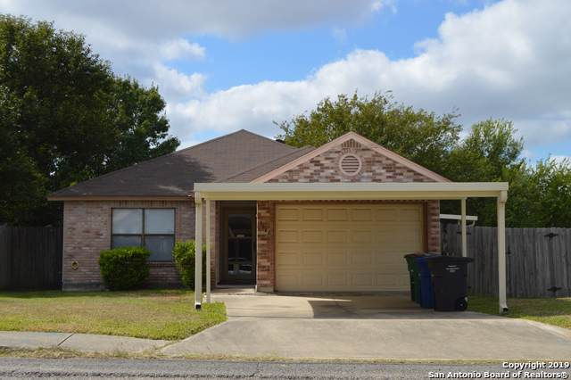 5626 Summer Fest, San Antonio, TX 78244 (MLS #1422722) :: Niemeyer & Associates, REALTORS®