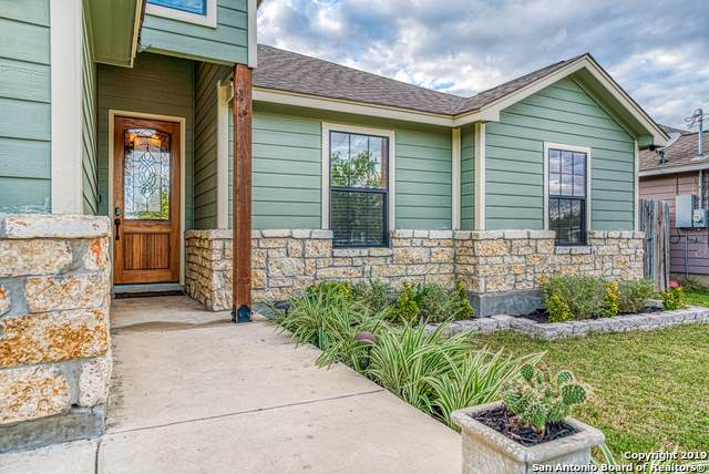 9543 Strech Ave, San Antonio, TX 78224 (MLS #1422735) :: Alexis Weigand Real Estate Group