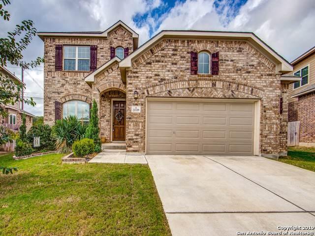 21119 Amalfi Oaks, San Antonio, TX 78259 (#1422737) :: The Perry Henderson Group at Berkshire Hathaway Texas Realty