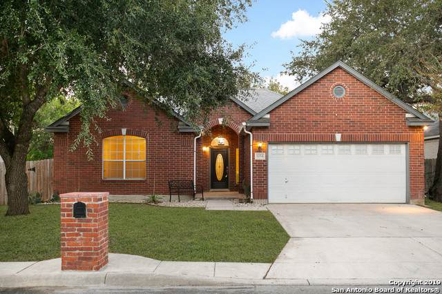 1254 Phantom Valley St, San Antonio, TX 78232 (#1422738) :: The Perry Henderson Group at Berkshire Hathaway Texas Realty