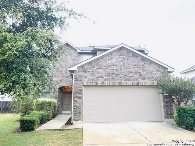 3001 Turquoise, Schertz, TX 78154 (MLS #1422739) :: Alexis Weigand Real Estate Group