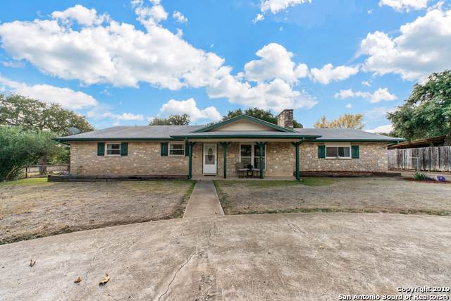 712 5th St, Comfort, TX 78013 (MLS #1422744) :: Alexis Weigand Real Estate Group