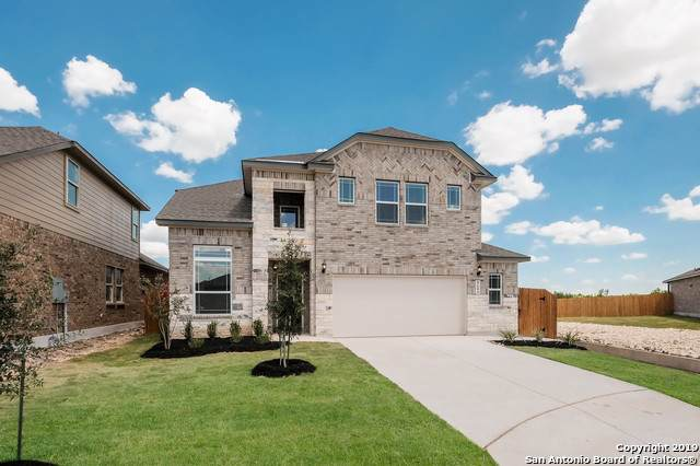 12425 Big Valley Creek, San Antonio, TX 78254 (MLS #1422746) :: ForSaleSanAntonioHomes.com