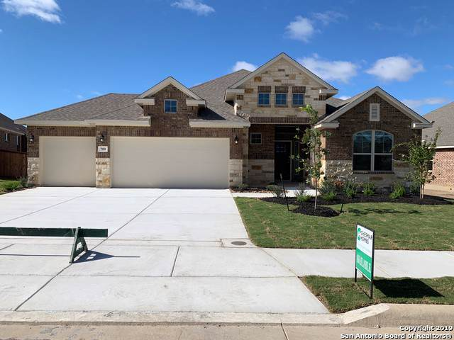 709 Oitavos, Cibolo, TX 78108 (#1422753) :: The Perry Henderson Group at Berkshire Hathaway Texas Realty