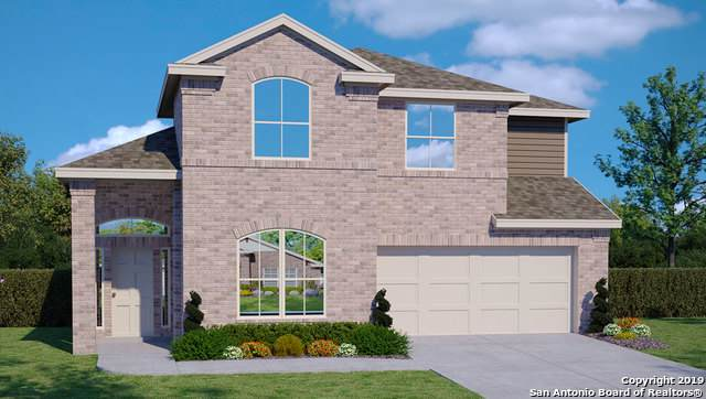 2124 Firefall Dr, New Braunfels, TX 78130 (#1422780) :: The Perry Henderson Group at Berkshire Hathaway Texas Realty