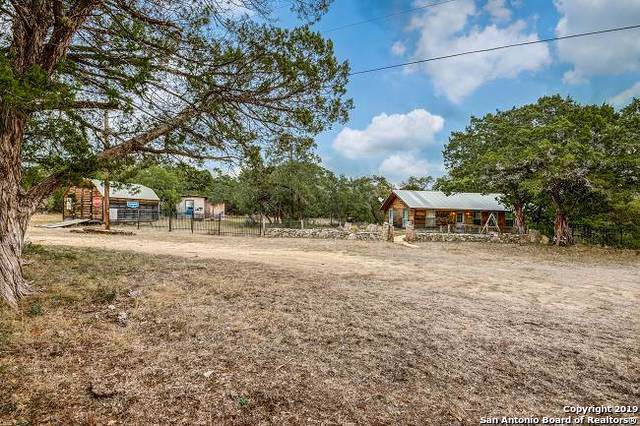 5939 Fm 3240, Bandera, TX 78003 (MLS #1422787) :: Tom White Group