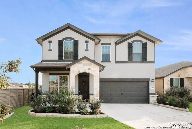 6702 Hope Farm, San Antonio, TX 78249 (MLS #1422789) :: BHGRE HomeCity