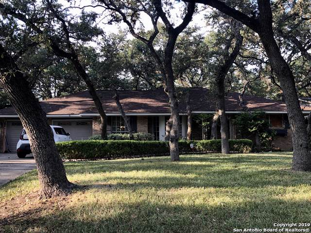 11015 Whispering Wind St, San Antonio, TX 78230 (#1422793) :: The Perry Henderson Group at Berkshire Hathaway Texas Realty