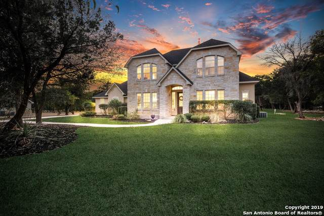 27507 Fels Mauer Blvd, New Braunfels, TX 78132 (#1422814) :: The Perry Henderson Group at Berkshire Hathaway Texas Realty