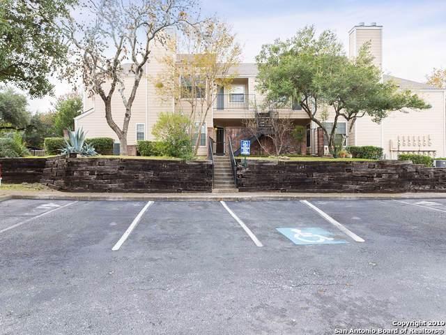 11610 Vance Jackson Rd #211, San Antonio, TX 78230 (MLS #1422831) :: BHGRE HomeCity