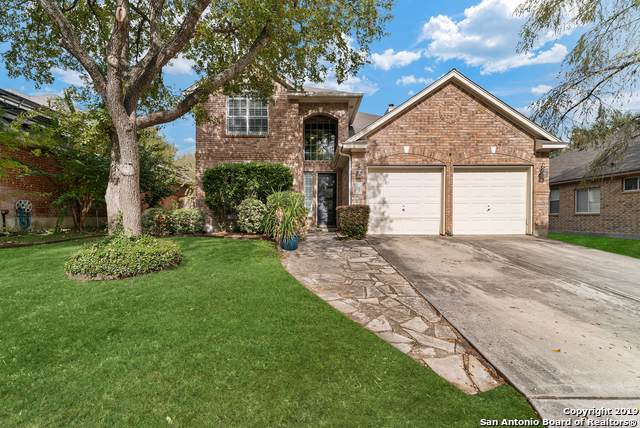 3039 Fall Valley Dr, San Antonio, TX 78247 (MLS #1422835) :: Alexis Weigand Real Estate Group