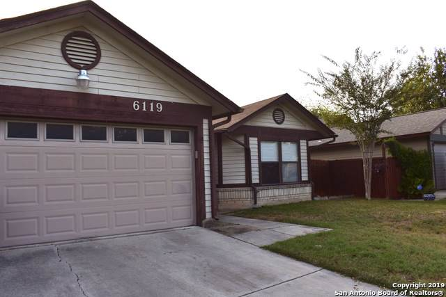 6119 Valley Hill, San Antonio, TX 78250 (MLS #1422848) :: Alexis Weigand Real Estate Group