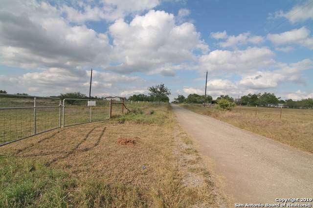 00 County Road 7421, Hondo, TX 78861 (MLS #1422852) :: Alexis Weigand Real Estate Group