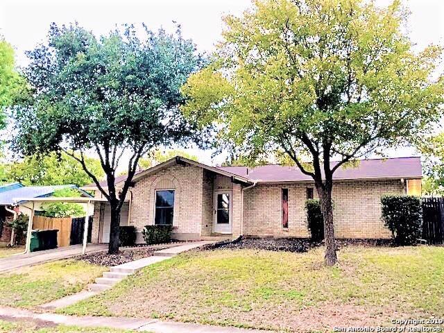 10718 Edgecrest, San Antonio, TX 78217 (MLS #1422864) :: Erin Caraway Group