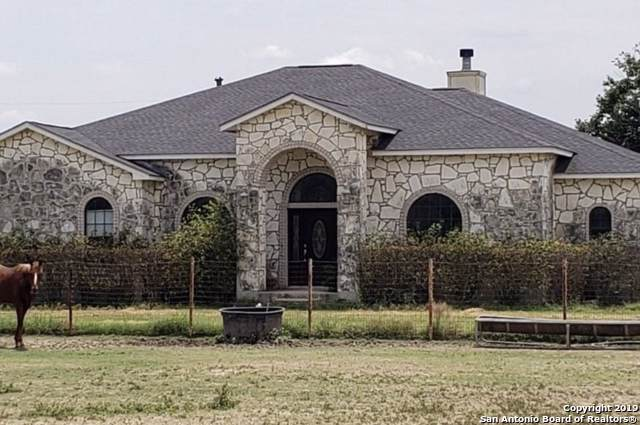 10023 Fm 1303, La Vernia, TX 78114 (#1422870) :: The Perry Henderson Group at Berkshire Hathaway Texas Realty