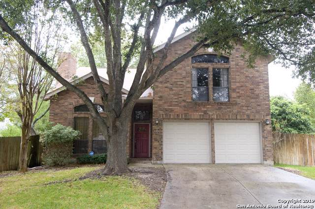 2603 Quail Knoll, San Antonio, TX 78231 (MLS #1422872) :: Berkshire Hathaway HomeServices Don Johnson, REALTORS®