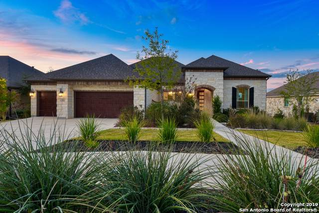 105 El Cielo, Boerne, TX 78006 (MLS #1422879) :: The Mullen Group | RE/MAX Access