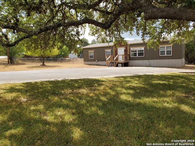 515 W Clark St, Canyon Lake, TX 78133 (MLS #1422881) :: Alexis Weigand Real Estate Group