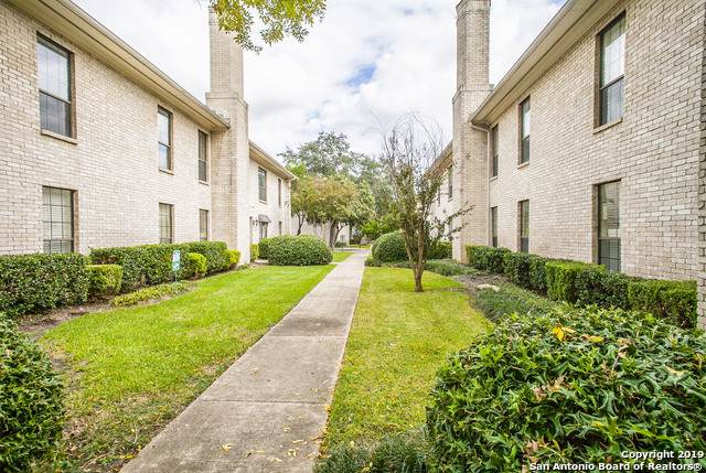 2611 Eisenhauer Rd #1503, San Antonio, TX 78209 (#1422890) :: The Perry Henderson Group at Berkshire Hathaway Texas Realty