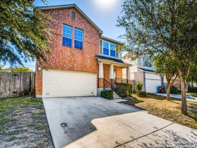 10382 Oakwood Crest, San Antonio, TX 78245 (MLS #1422893) :: Alexis Weigand Real Estate Group