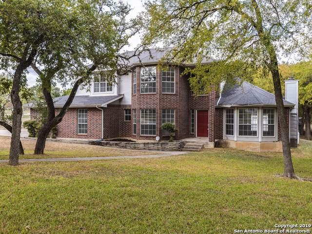 1904 Mulberry Ct, San Marcos, TX 78666 (MLS #1422903) :: BHGRE HomeCity