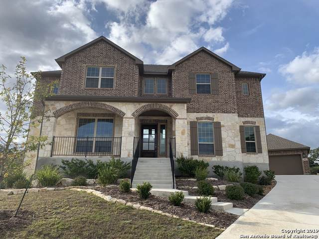 31021 Preta Way, Bulverde, TX 78163 (MLS #1422907) :: Alexis Weigand Real Estate Group