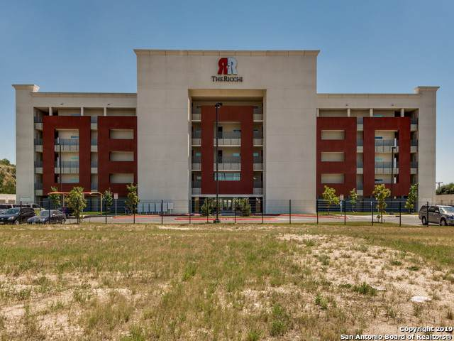 17902 La Cantera Pkwy Unit 502 #502, San Antonio, TX 78257 (MLS #1422908) :: Berkshire Hathaway HomeServices Don Johnson, REALTORS®