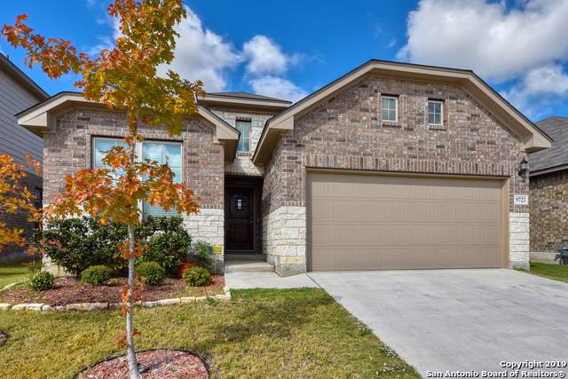 9723 Bricewood Oak, San Antonio, TX 78254 (MLS #1422912) :: BHGRE HomeCity