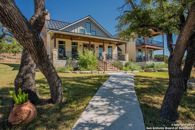 386 Lane Valley Rd, Comfort, TX 78013 (MLS #1422914) :: Carolina Garcia Real Estate Group