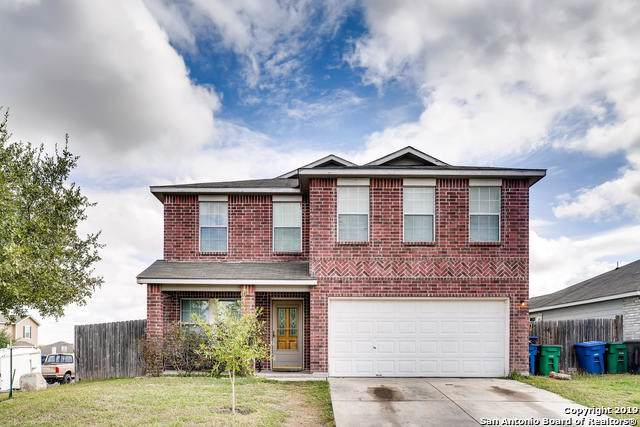 3302 Glacier Lk, San Antonio, TX 78222 (#1422917) :: The Perry Henderson Group at Berkshire Hathaway Texas Realty