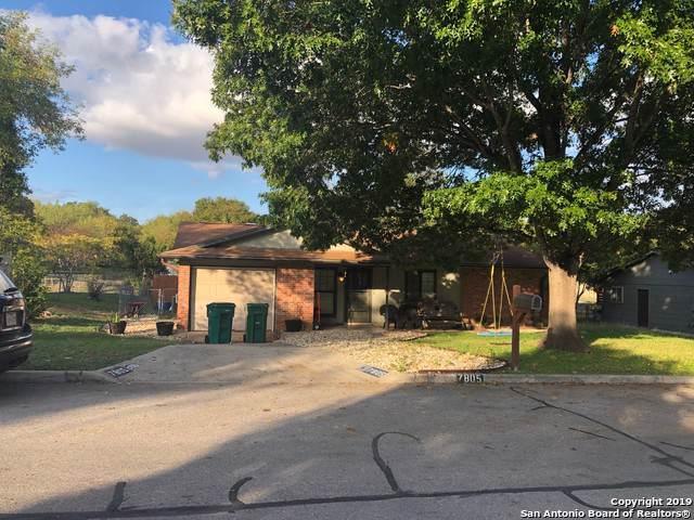 7805 Marigold Trace St, Live Oak, TX 78233 (MLS #1422919) :: BHGRE HomeCity
