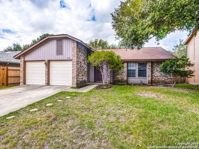 7239 Flaming Forest St, San Antonio, TX 78250 (MLS #1422928) :: Alexis Weigand Real Estate Group