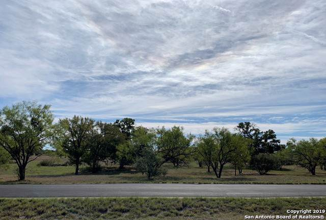 LOT 1039-A Fire Rock, Horseshoe Bay, TX 78657 (MLS #1422934) :: Alexis Weigand Real Estate Group