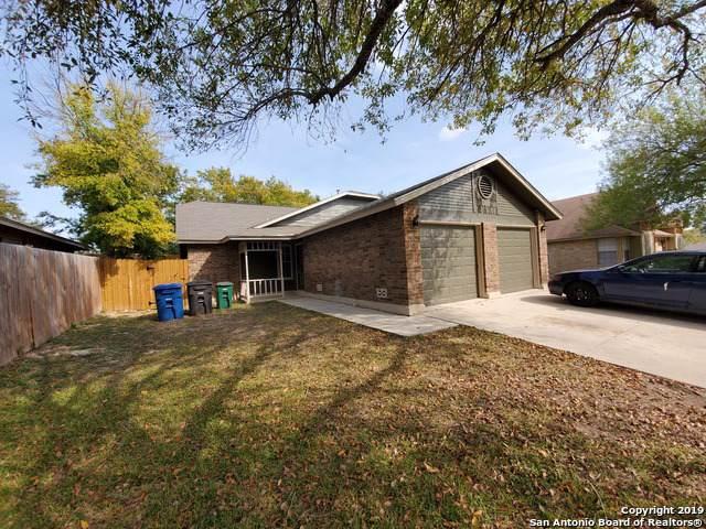5016 & 5018 Anacacho St, San Antonio, TX 78217 (MLS #1422936) :: Alexis Weigand Real Estate Group