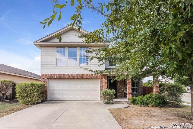 504 Marlin Cir, New Braunfels, TX 78130 (MLS #1422937) :: BHGRE HomeCity