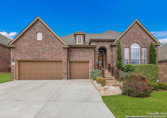 2731 Trinity View, San Antonio, TX 78261 (#1422940) :: The Perry Henderson Group at Berkshire Hathaway Texas Realty
