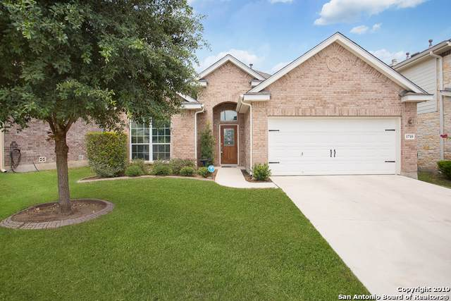 1710 Wild Fire, San Antonio, TX 78251 (#1422950) :: The Perry Henderson Group at Berkshire Hathaway Texas Realty