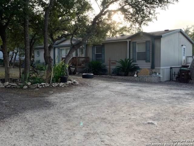 130 County Road 3826, San Antonio, TX 78253 (MLS #1422958) :: Vivid Realty