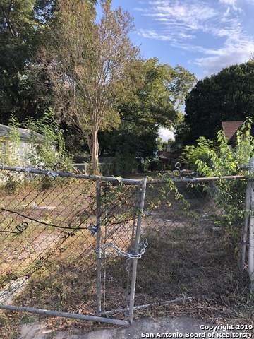 420 Queretaro St., San Antonio, TX 78237 (MLS #1422964) :: Alexis Weigand Real Estate Group