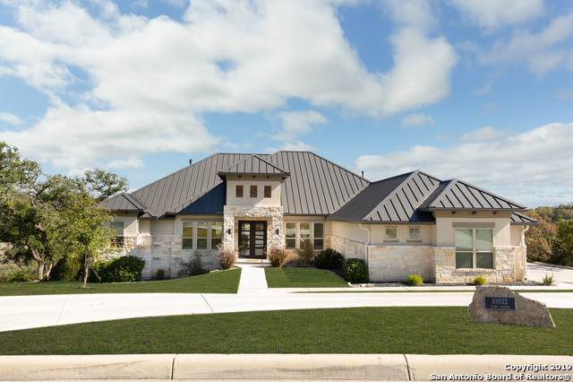 10022 Ivory Canyon, San Antonio, TX 78255 (#1422977) :: The Perry Henderson Group at Berkshire Hathaway Texas Realty