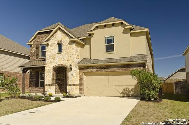 103 Vail Dr, Boerne, TX 78006 (MLS #1422987) :: Exquisite Properties, LLC