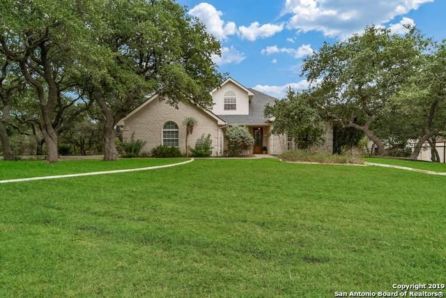 881 Lantana Ridge, Spring Branch, TX 78070 (MLS #1422990) :: BHGRE HomeCity