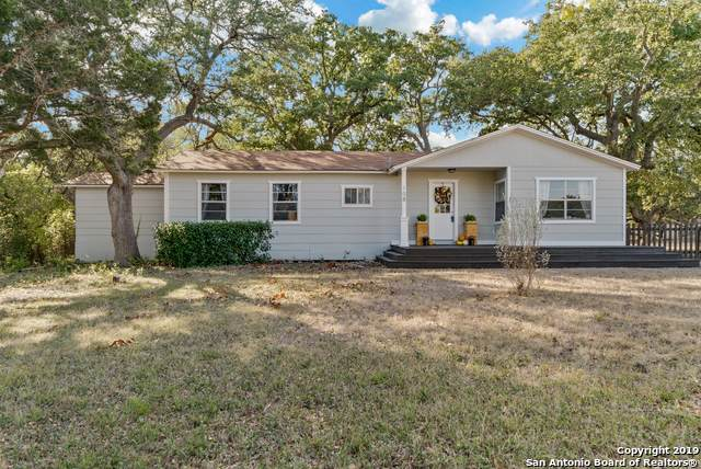 108 Oak Park Ln, Spring Branch, TX 78070 (MLS #1422995) :: Tom White Group