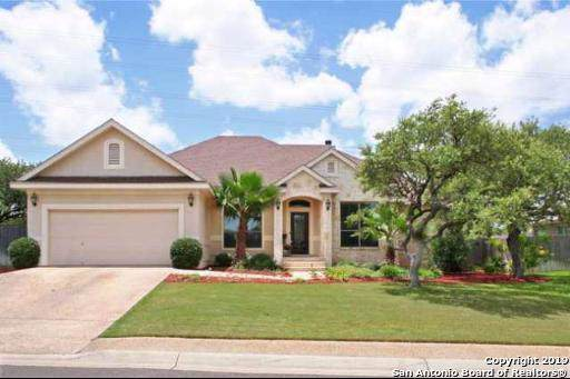 20438 Wild Springs Dr, San Antonio, TX 78258 (#1422996) :: The Perry Henderson Group at Berkshire Hathaway Texas Realty