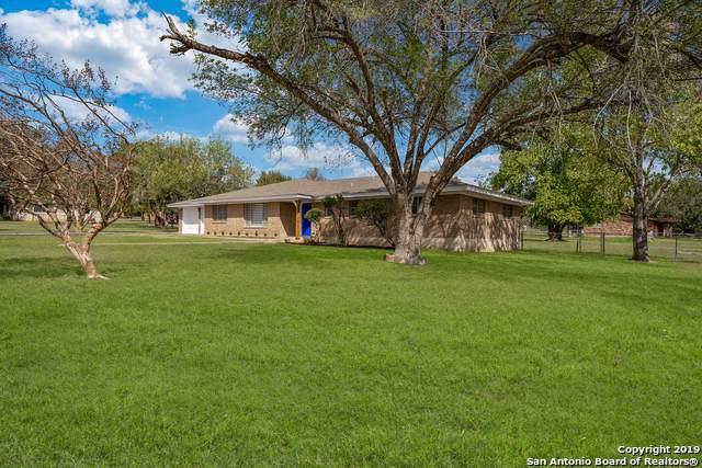 2161 Bluebird Dr, New Braunfels, TX 78132 (MLS #1422998) :: Alexis Weigand Real Estate Group