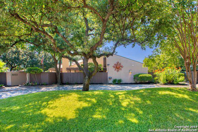 8907 Carriage Dr, San Antonio, TX 78217 (MLS #1423009) :: BHGRE HomeCity