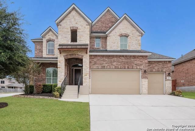 5803 Cedar Hill Way, San Antonio, TX 78253 (#1423014) :: The Perry Henderson Group at Berkshire Hathaway Texas Realty