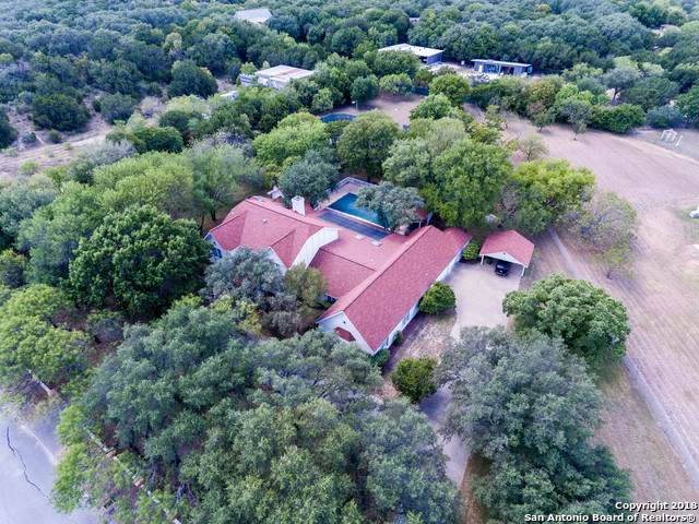 200 Crest Trail, Hill Country Village, TX 78232 (MLS #1423015) :: Niemeyer & Associates, REALTORS®