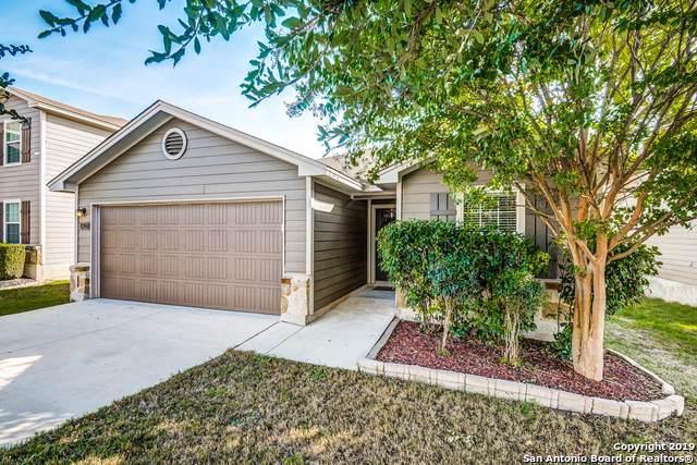11422 Dodson Trail, San Antonio, TX 78245 (MLS #1423016) :: BHGRE HomeCity